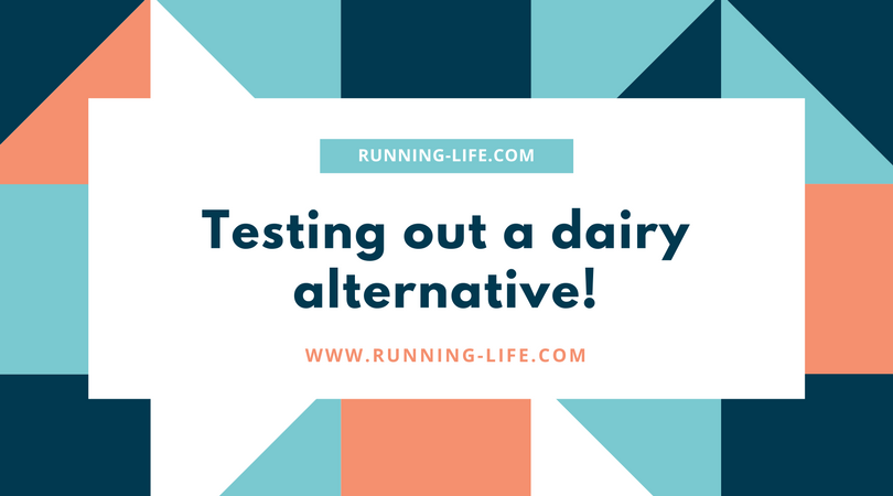 Dairy Alternative